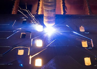 Tapasa PLASMA CUTTING