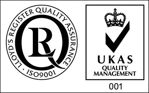 Tapasa UKAS Quality Management