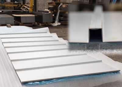 Tapasa SPECIAL DIES ALLOW THE PRODUCTION OF SHEETS