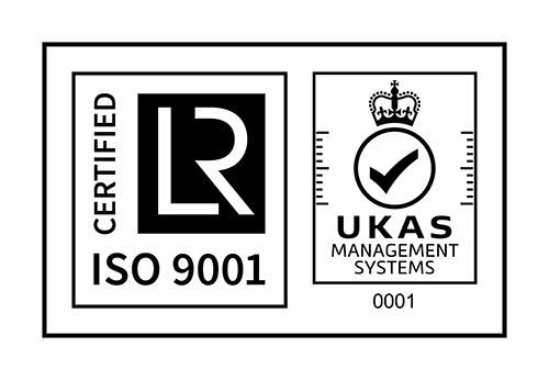 UKAS AND ISO-9001